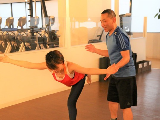 姿勢と動作が若返る!ファンクショナルトレーニング体験会の画像