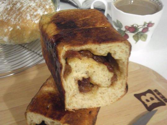 パン作りものづくり、ランチを食べて気分転換♪の画像