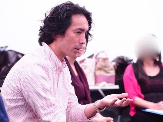 成功する女性起業家が必ず使っている『男性的出世脳』メイキング講座の画像
