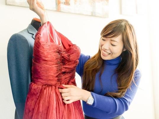 栃木開催☆初めてのファッションデザイナー体験!創造力が未来を創る♪の画像