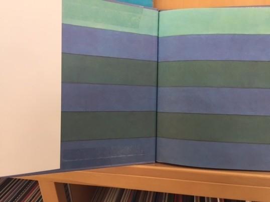 手作り絵本講座の画像
