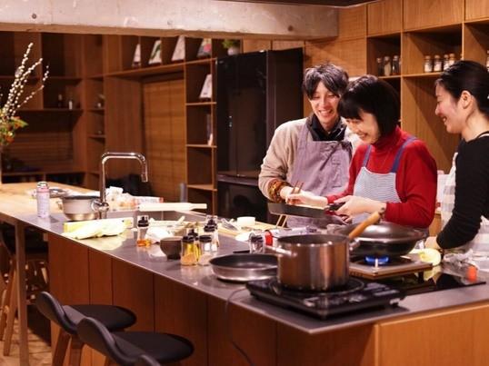 【休止】自宅で料亭の味!グルメを唸らせる和食3品をマスターしよう!の画像