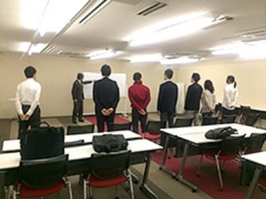 朝トレ・トークジム/新橋駅前徒歩1分の画像