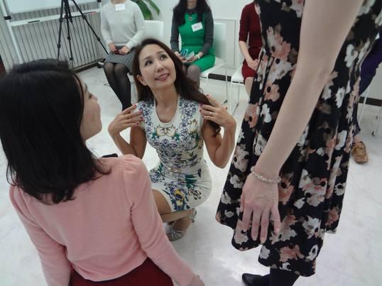 大阪【女性限定】大人の色気セミナー入門講座の画像
