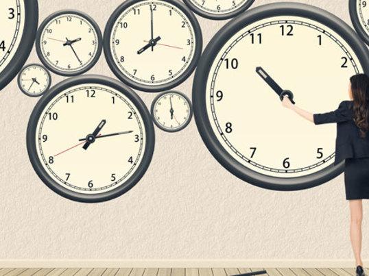 受けた翌日から劇的に時間の使い方が変わる!3ステップ時間管理術実践の画像