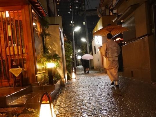 【初心者ナイトビュー入門】粋まち神楽坂の夜をクールに撮ろう!の画像