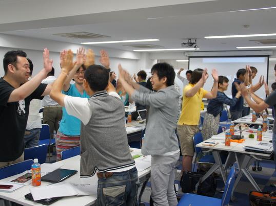 【国内初開催】マイクロコピーライティング講座の画像