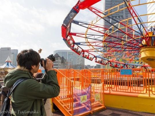 マンツーマンで教えます!初心者向け写真教室@横浜ランドマーク周辺の画像