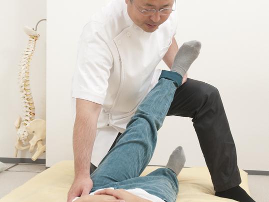 5分で腰痛・肩こり改善! かわもり式セルフ気功整体【品川教室】の画像