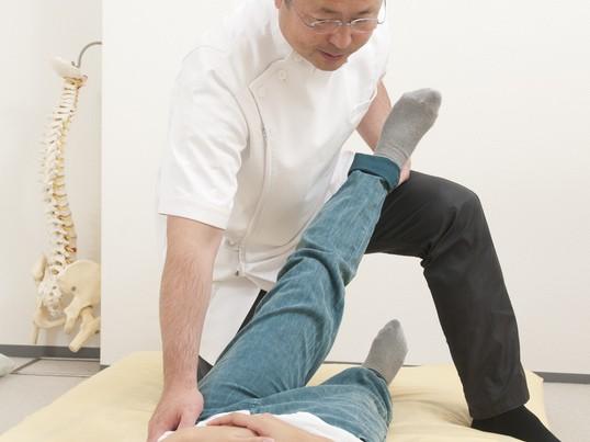5分で腰痛・肩こり改善!かわもり式セルフ気功整体【渋谷教室】の画像