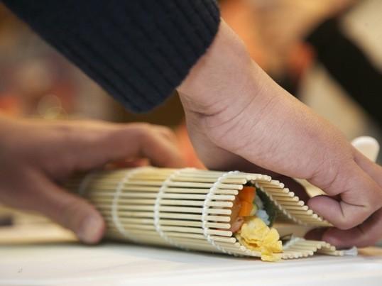 外国人に和食を教える 認定講師育成コース 2日間ベーシックの画像