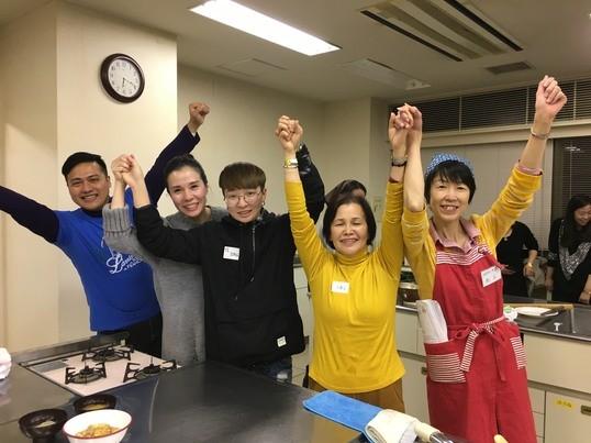 外国人に和食を教える 認定講師育成コース 初級1日コースの画像