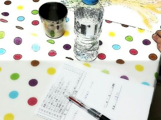 プライベートARTレッスン~初心者ー準中級-美大受験までの画像