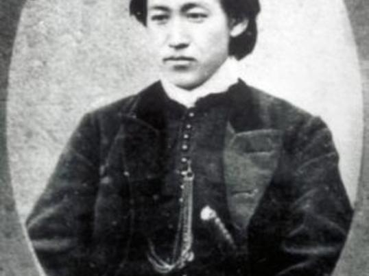 江戸文化歴史検定1級合格のための新選組基礎講座の画像