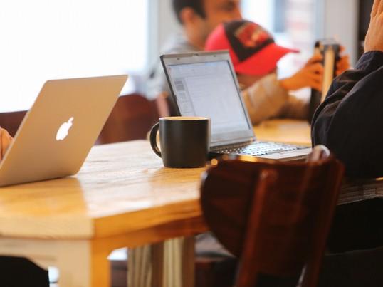 大阪★ワードプレス手取り足取りカフェで【2時間ほぼ個人レッスン】の画像