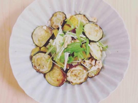 旬野菜でつくる保存食のオーダーメイドレッスンの画像