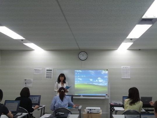 【女性限定】講師ヂカラベースアップ講座の画像