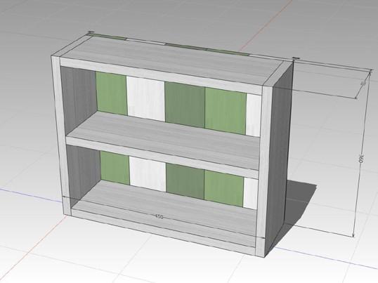 CAD講座【応用編】オリジナル作品を設計してみようの画像