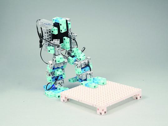 小学生向けロボット教室!パソコンを使ってプログラミングしてみよう!の画像