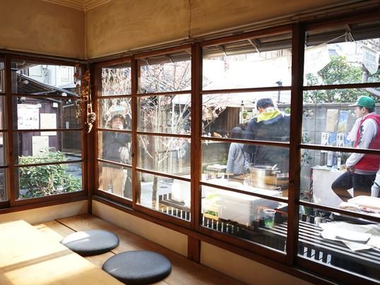 【休止】【古民家で春の食材を楽しむ料理教室】デザート・お土産付きの画像