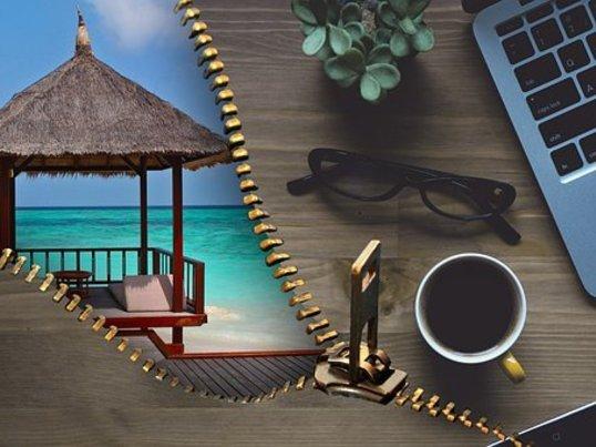 旅行先を国内から海外へ!人生の質を上げるためのセミナー!の画像