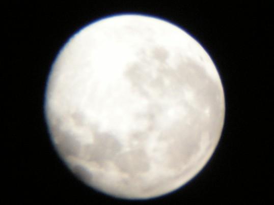 自分だけの天体望遠鏡を作ろう!の画像