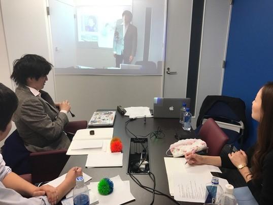 現役ラジオパーソナリティMCの惹きつける話し方信頼される聴き方講座の画像