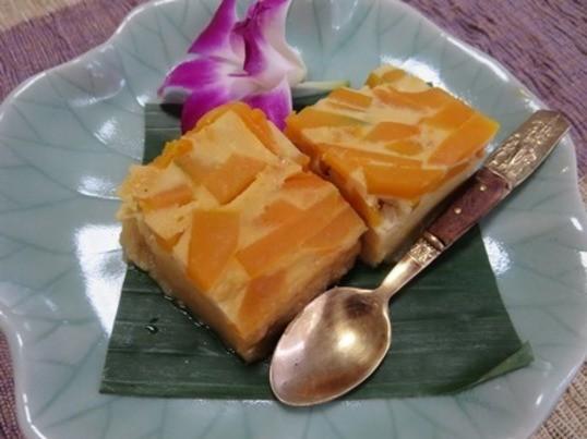 タイでも日本でも大人気のカオ・マン・ガイ(チキンライス)を作ろう♪の画像