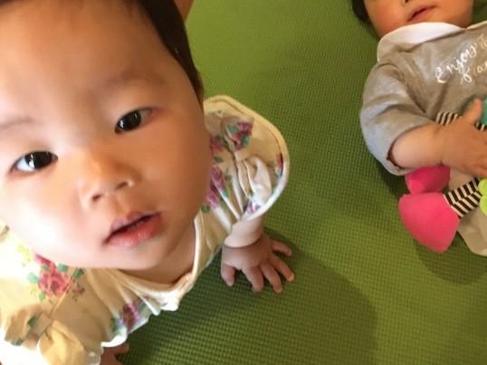 産後に始めるセルフケア!!ベビ連れ歓迎ルーシーダットン♪の画像
