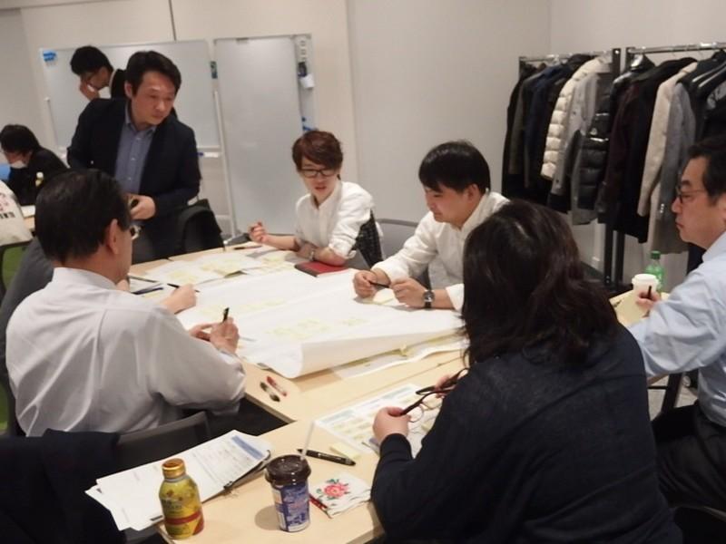 【オンライン】アイデアをビジネスに変えるビジネスモデルの作り方の画像