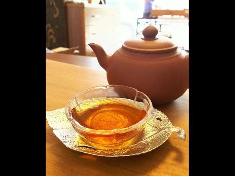 【癒しの中国茶講座】~季節の変わり目に養生、黒茶飲み比べ~の画像