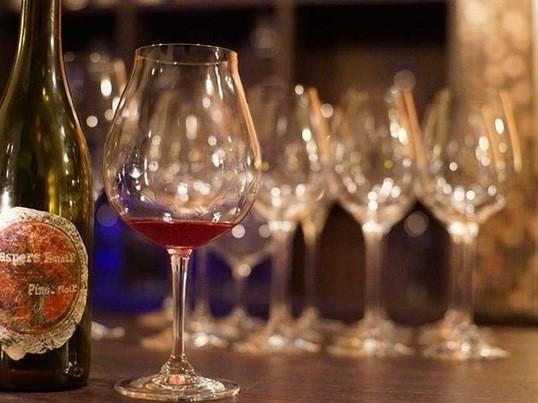 【初心者向けワイン入門講座 Vo.9】日本ワイン♬の画像