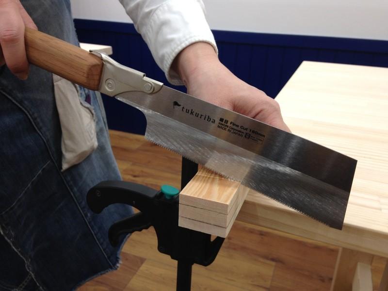 【全4回手工具マスター講座①】墨付け・カット~測定工具とのこぎり~の画像