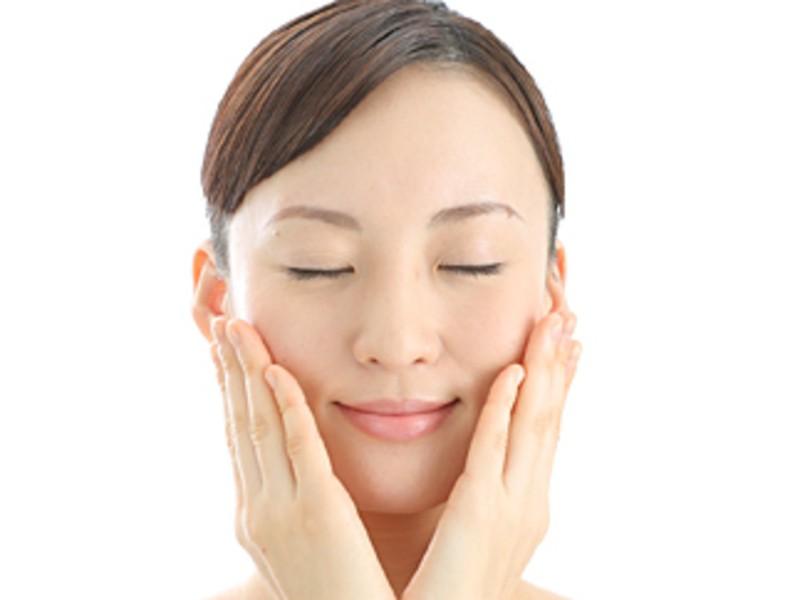 アンチエイジングのための呼吸洗顔®️〜ベースメイクの画像