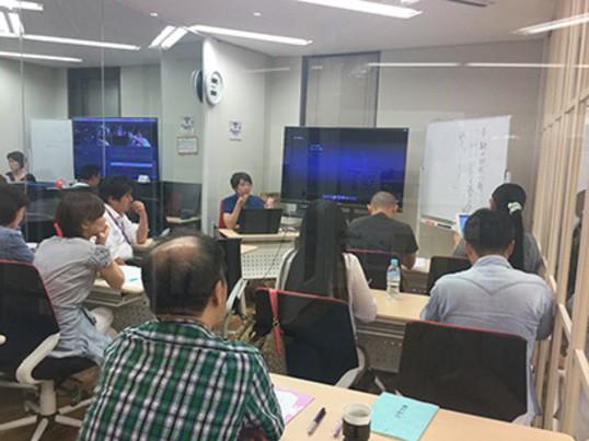 テレビ朝日シナリオ大賞優秀賞の脚本家が教えるシナリオ講座の画像