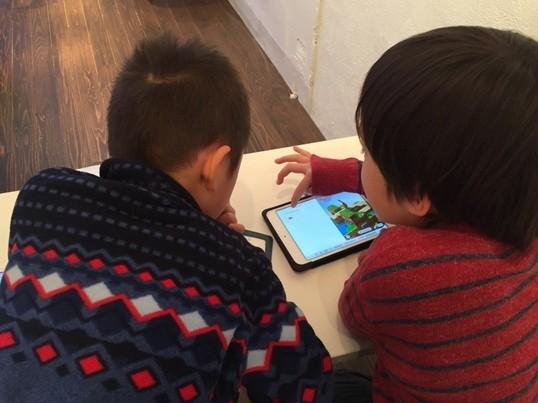夏休み企画:親子で初めての【スターウォーズ】でプログラミングの画像