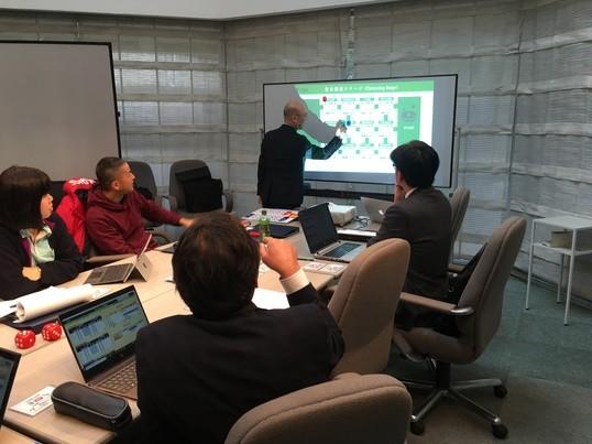 『ビジネスゲーム』で楽しく学ぶ決算書分析(初級trial版)の画像