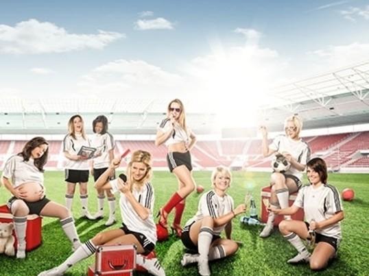 【女性限定】フットサル初心者女子のための基礎練習会の画像