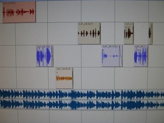 役者、声優を目指す方のための、ドラマCD作成ワークショップ2の画像