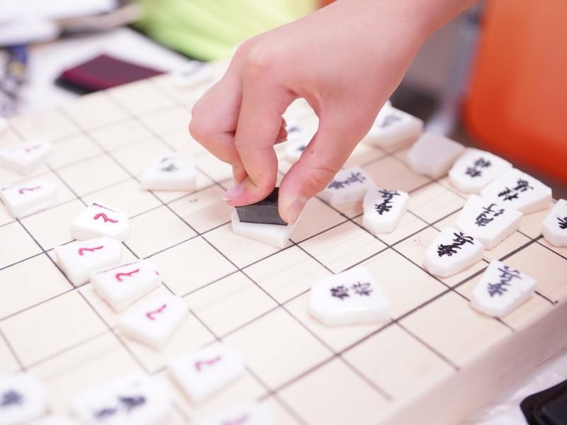将棋を作って対戦してみよう!の画像