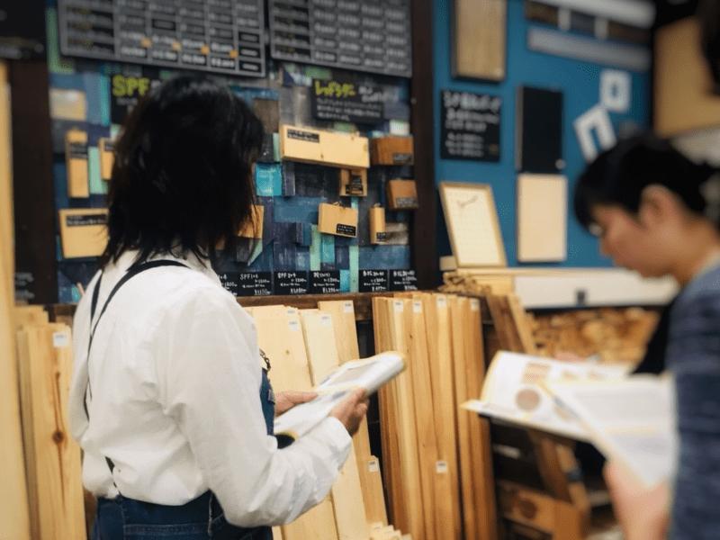 【全4回手工具マスター講座④】設計と木材の知識~木取りのコツの画像