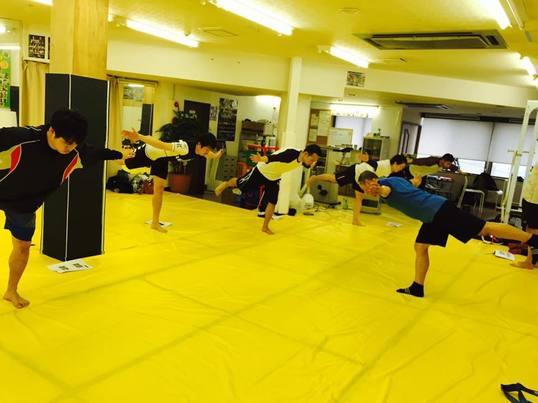 ランニングのためのファンクショナルトレーニング in 栃木の画像