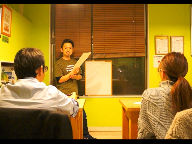 こんな時代だからこそ、逆に伝わるチラシの作り方講座の画像