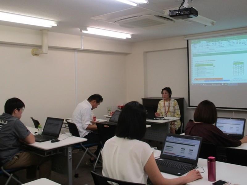 Excel VBA入門講座!効率が劇的にUP!スクールが運営の画像