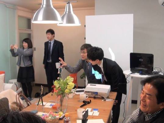 映像会社の社長が教えるビジネスで活用できる【スマホ動画の作り方】の画像