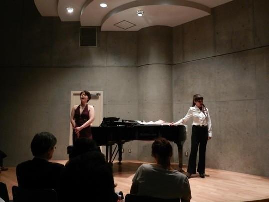 声楽家が教える初めてのボイトレ ~声優の滑舌から歌の腹式呼吸まで~の画像