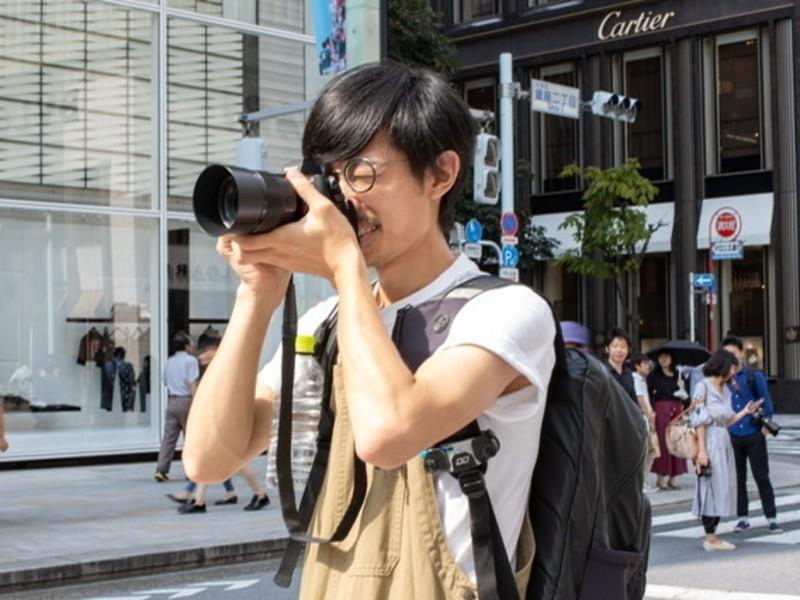 【オンライン対応可】その一眼レフカメラ、本当に使えてますか?の画像