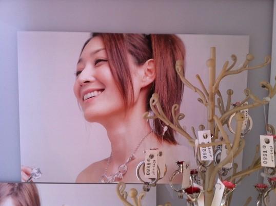 モデルごっこレッスン♪☆基本のウォーキング&写真の撮られ方笑顔編☆の画像