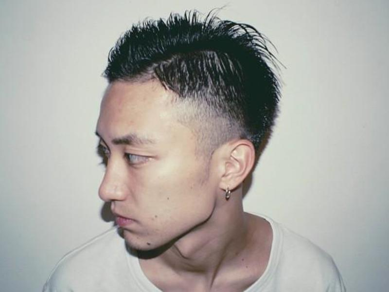 元美容師が教えるメンズヘア☆自分に合うスタイリングの画像