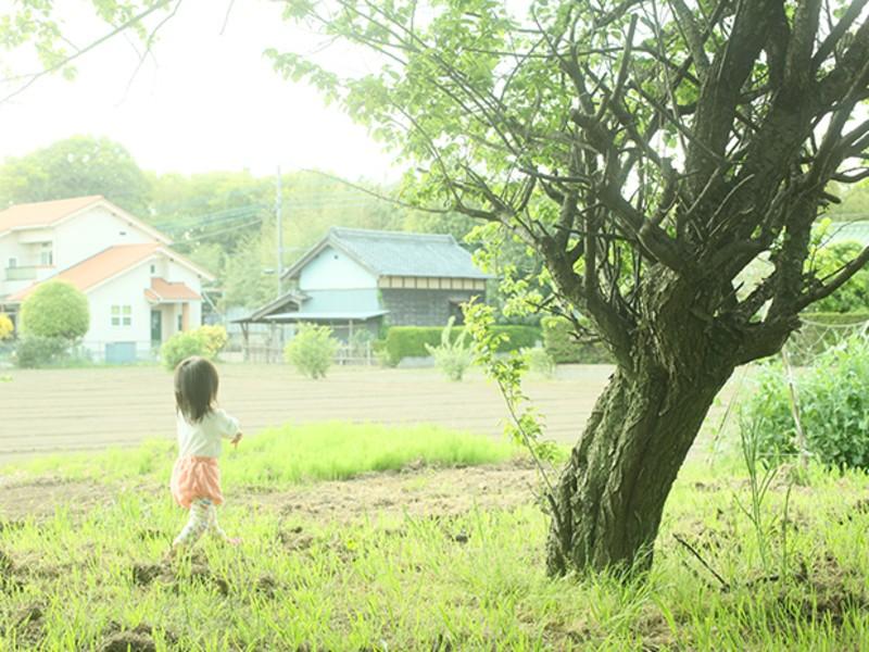 青空教室編 親子で参加!はじめてのママも安心。可愛い子どもの撮り方の画像